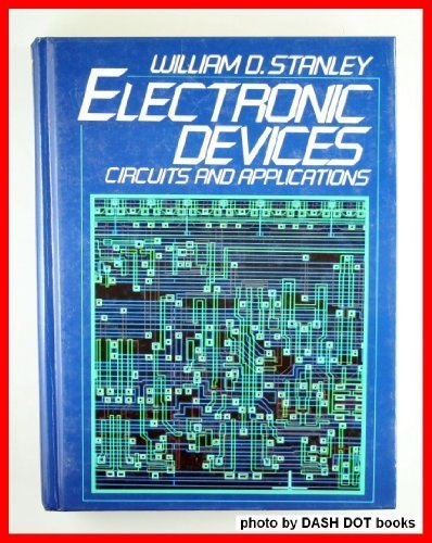 9780132489492: Electronic Devices: Circuits and Applications