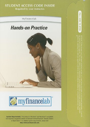 9780132490931: MyFinanceLab with Pearson eText -- Access Card -- for Financial Management: Core Concepts (MyFinanceLab (Access Codes))