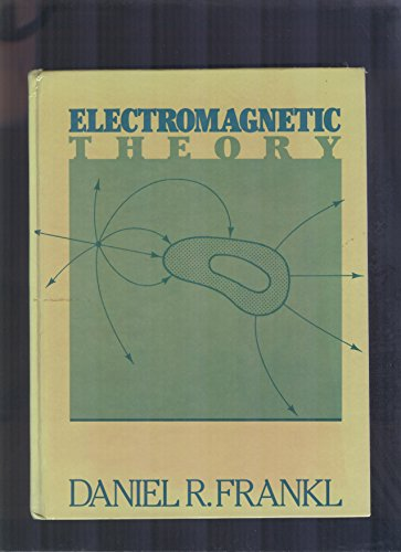 9780132490955: Electromagnetic Theory