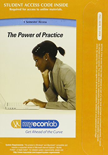 9780132491167: MyEconLab with Pearson eText -- Access Card -- for Economics Today: The Macro View Updated Edition