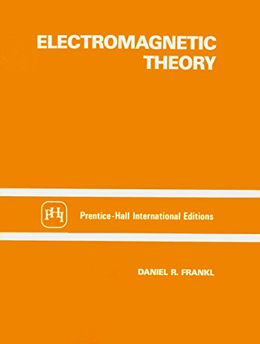 9780132491297: Electromagnetic Theory