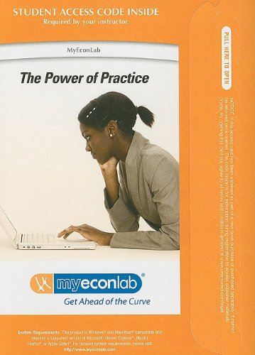 9780132491396: MyEconLab with Pearson eText -- Access Card -- for Essential Foundations of Economics (MyEconLab (Access Codes))