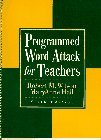 9780132491464: Programmed Word Attack for Teachers