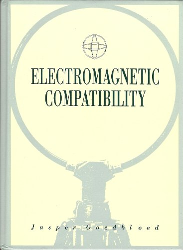 9780132492935: Electromagnetic Compatibility
