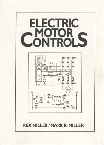 9780132493765: Electric Motor Controls