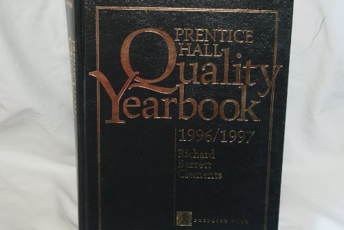 9780132496162: Prentice Hall Quality Yearbook, 1996/1997 (Annual)