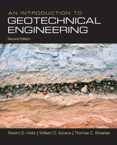 9780132496346: An Introduction to Geotechnical Engineering