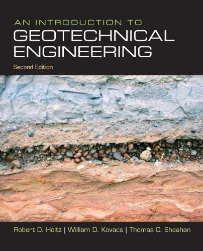 9780132496346: Introduction to Geotechnical Engineering, An