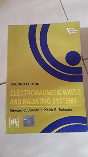 9780132499958: Electromagnetic Waves and Radiating Systems