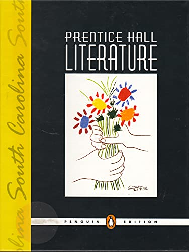 PH Literature Penguin Ed SC: pearson prentice hall