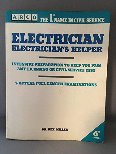 9780132500289: Electrician-Electrician's Helper