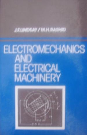 Electromechanics and Electrical Machinery