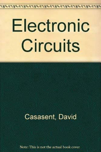 9780132502337: Electronic Circuits (QPI series)