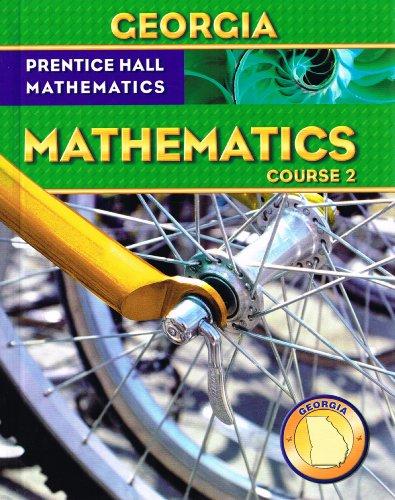 9780132504065: Mathematics Course 2