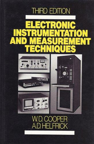 9780132507219: Electronic Instrumentation and Measurement Techniques
