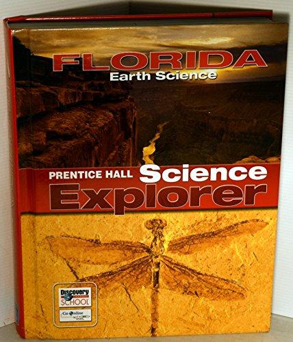9780132508155: Prentice Hall Science Explorer Earth Science Grade 7
