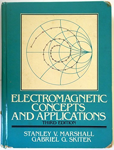 9780132509602: Electromagnetic Concepts and Applications