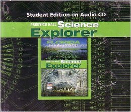 9780132510257: Prentice Hall Science Explorer (Student Edition on Audio CD)