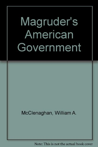 9780132514156: Guided Reading and Review Value Packs: Magruder's American Government � 2006 Student Edition with Guided Reading and Review Workbook (NATL)