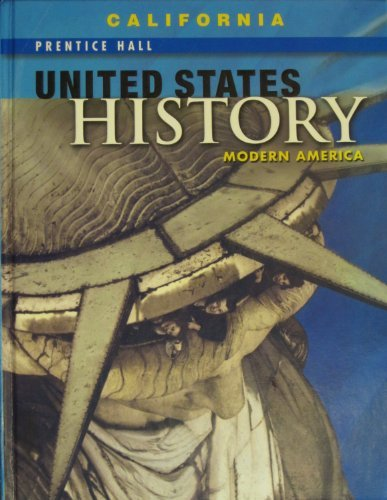 Prentice Hall United States History - Modern