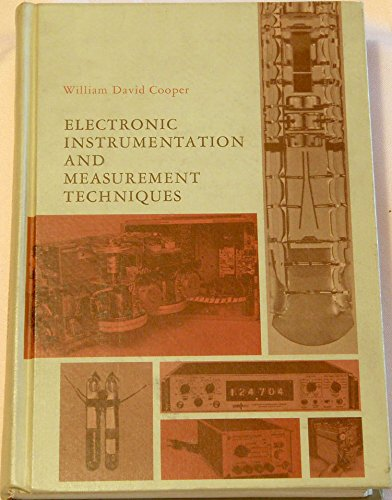 9780132516860: Electronic Instrumentation and Measurement Techniques