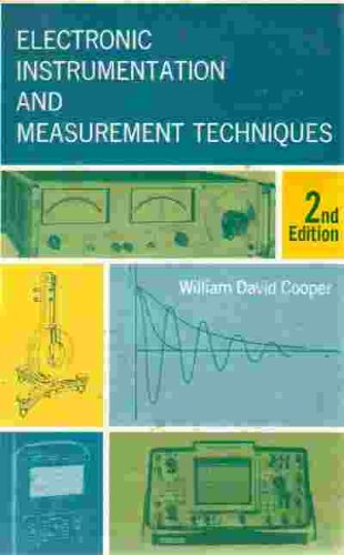 9780132517102: Electronic Instrumentation and Measurement Techniques