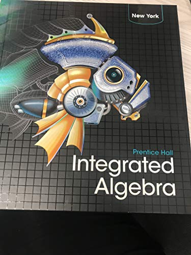 9780132517928: Integrated Algebra