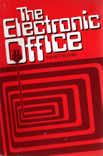 9780132518192: Electronic Office