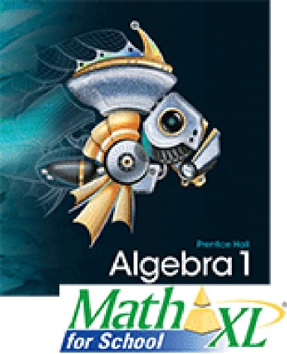 9780132522892: PRENTICE HALL FOUNDATIONS ALGEBRA 1 STUDENT EDITION WITH POWER ALGEBRA (DIGITAL PATH) 6-YEAR ONLINE ACCESS PLUS MATH XL 6-YEAR ACCESS (NATL)