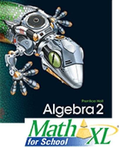 9780132523059: PRENTICE HALL FOUNDATIONS ALGEBRA 2 STUDENT EDITION WITH POWER ALGEBRA  (DIGITAL PATH) 6-YEAR ONLINE ACCESS PLUS MATH XL 6-YEAR ACCESS (NATL)