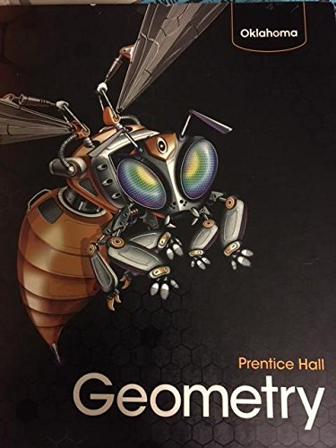 9780132523066: Prentice Hall Geometry, Oklahoma Edition