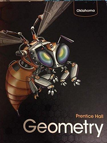 9780132523066: Prentice Hall Geometry, Oklahoma Edition
