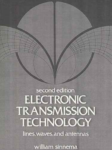9780132524124: Electronic Transmission Technology: Lines, Waves, and Antennas (2nd Edition)