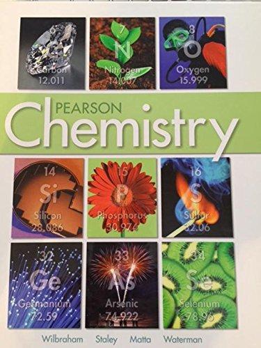 9780132525824: Pearson Chemistry, Teacher's edition