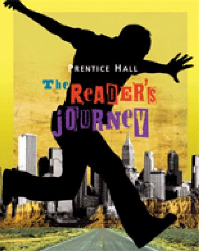 9780132535205: THE READERS JOURNEY 2011 UNIT ONE GRADE 6