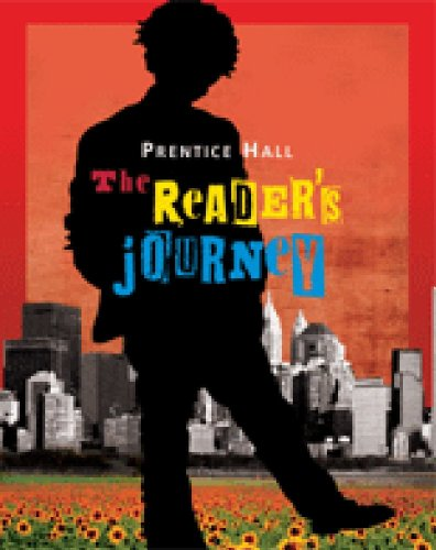 9780132535335: THE READERS JOURNEY 2011 UNIT ONE GRADE 8