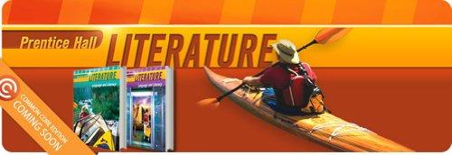 9780132535564: PRENTICE HALL LITERATURE 2010 MEDIA STUDIO STUDY IT!/PRODUCE IT! MEDIA  FLIP CARDS GRADE 6/12