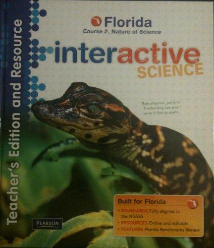 Interactive Science Course 2 (course 2): Buckley, Don