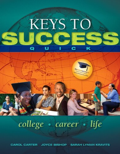 9780132541718: Keys to Success Quick