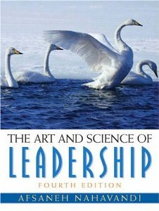 9780132544627: DVD for The Art and Science of Leadership (6th Edition)