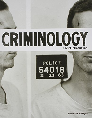 9780132546591: Criminology: A Brief Introduction with Criminology Interactive (Access Card)