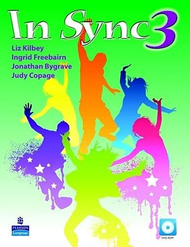 In Sync 3: Kilbey, Liz; Freebairn,