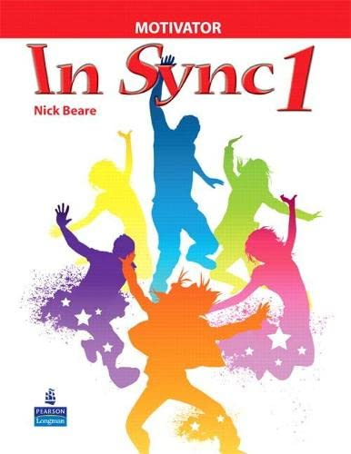 9780132547857: In Sync 1 Motivator