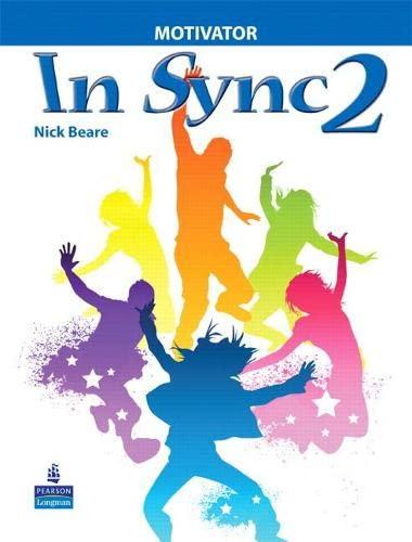 In Sync 2 Motivator: Beare, Nick