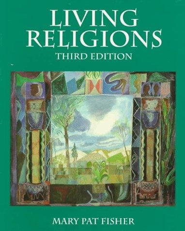 9780132548069: Living Religions