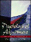 9780132548632: Psychology of Adjustment: An Applied Approach