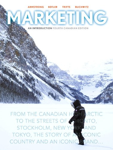 Marketing An Introduction: Philip Kotler Gary