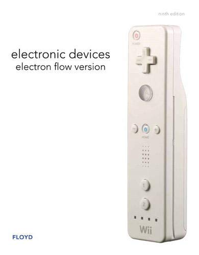 9780132549851: Electronic Devices (Electron Flow Version)