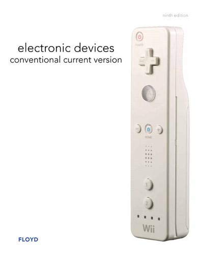 9780132549868: Electronic Devices (Conventional Current Version)