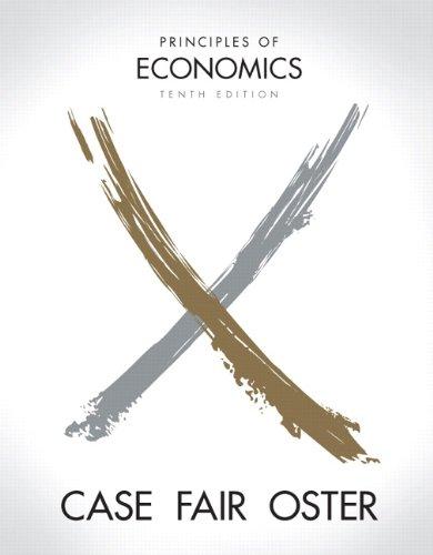9780132552912: Principles of Economics (Pearson Series in Economics)